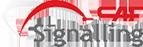 Logotipo CAF Signalling